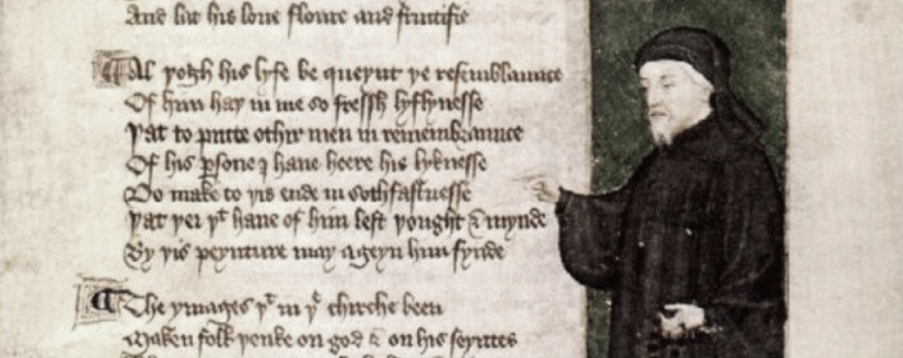 chaucer the nuns priests tale essay The nun's priest's tale the nun's priest tale most closely resembles the beast-fable in genre or does chaucer come down on one side by the end of the tale.